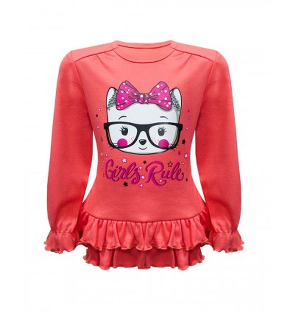 Блузка для девочки #Боско# 34, Размер: 34 - ДЕТЯМ - Кофты и водолазки