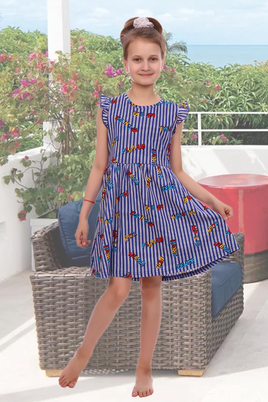 Платье детское iv64100
