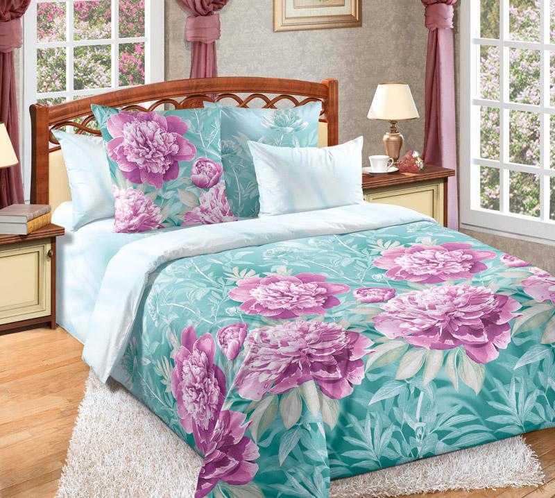Постельное белье Пенелопа (бязь) (2 спальный) постельное бельё классик бязь 2 спальный