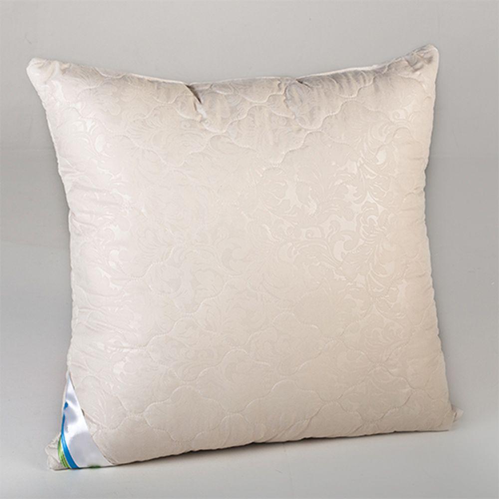 """Подушка """"Софт"""" (эвкалипт, микрофибра) (50*70) restline подушка cotton 50 70"""