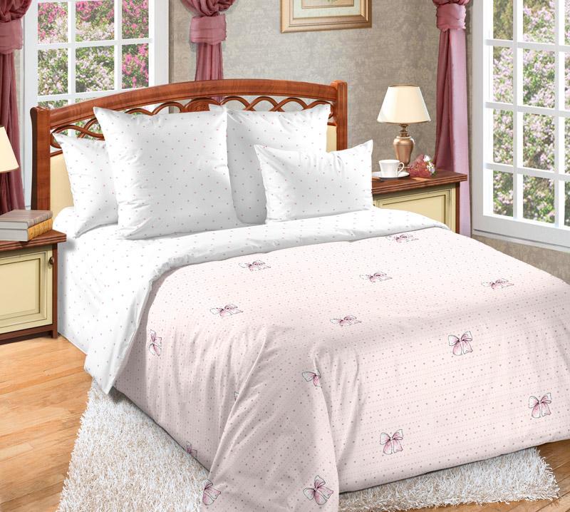 Постельное белье iv62532 (перкаль) (1,5 спальный)