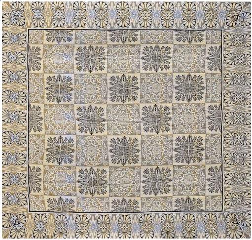 Покрывало Маскарад (полухлопок) (150х210) покрывало тигрята полухлопок 120х150