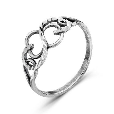Кольцо бижутерия 2407064-5 кольцо бижутерия 2406628 5