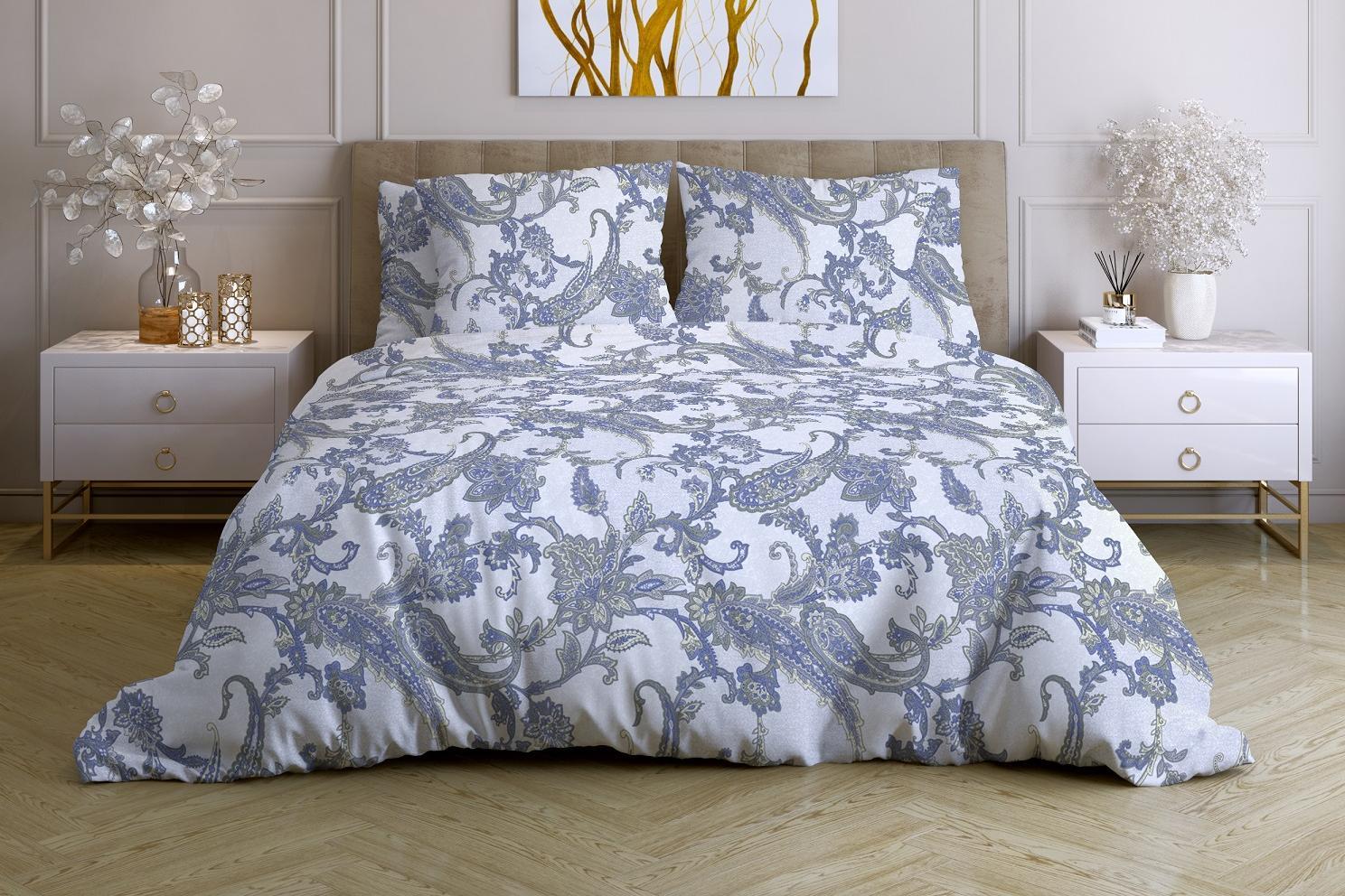 Фото - Постельное белье iv71991 (бязь) (1,5 спальный) постельное белье iv72687 бязь 1 5 спальный