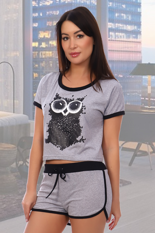 Пижама женская iv57485