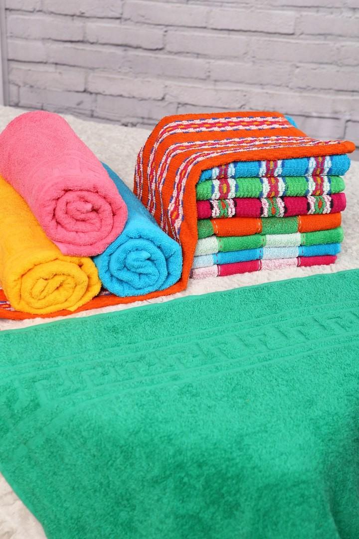 Фото Банное полотенце Грандсток 10860616