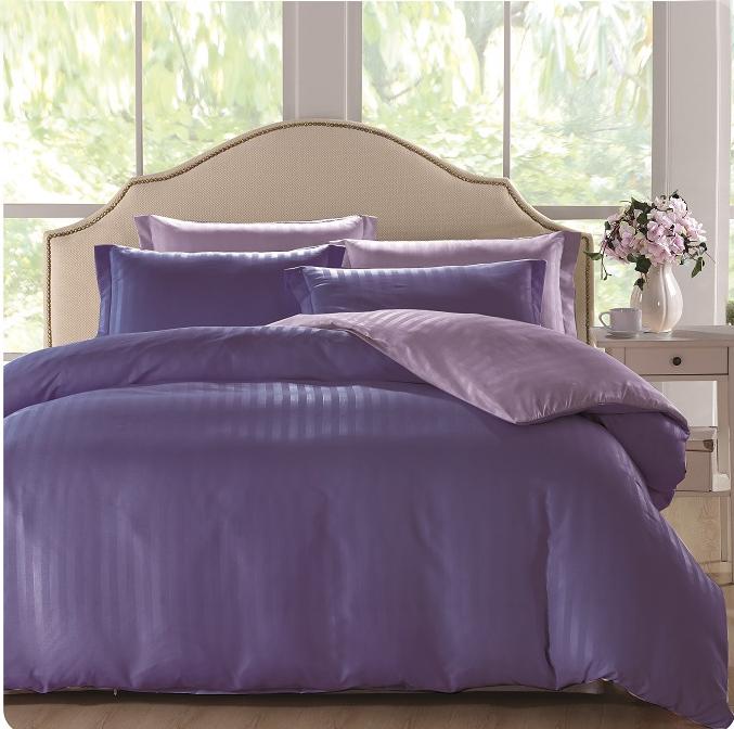 Постельное белье Сирень (полисатин) (1,5 спальный) постельное белье эго комплект 1 5 спальный полисатин