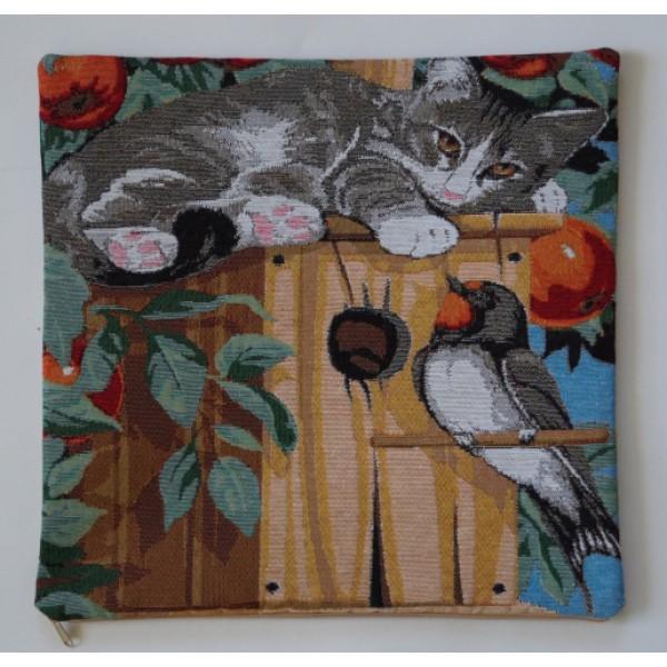 Наволочка для декоративных подушек Грандсток 15490715 от Grandstock