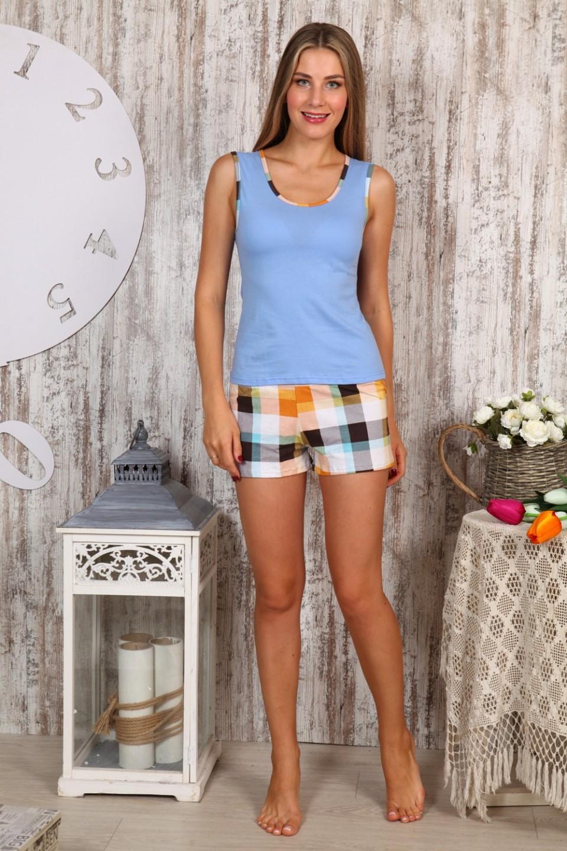 Пижама женская iv34158