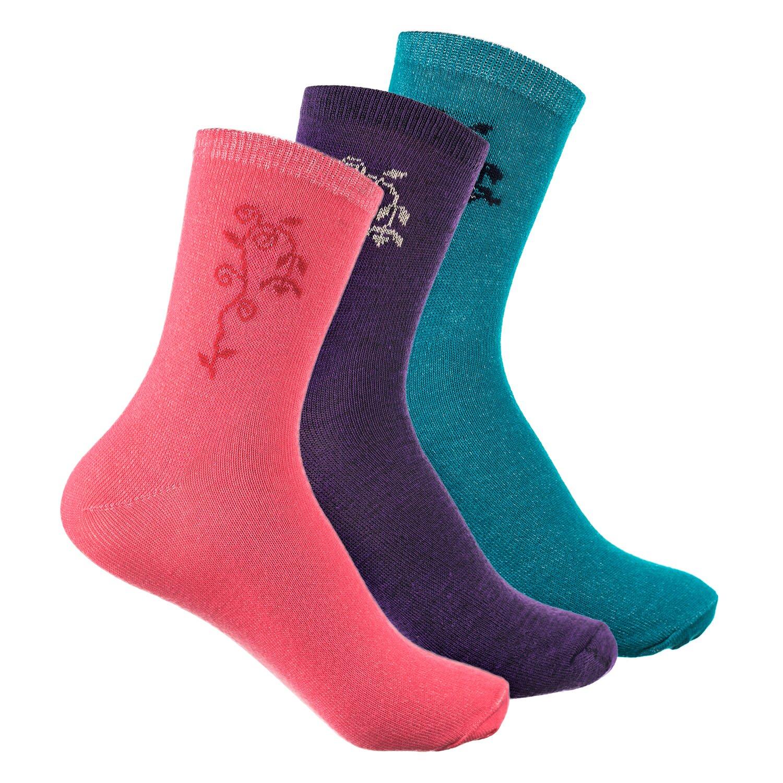 Носки женские Бамбуки (упаковка 12 пар) (37-41) носки женские акцент упаковка 6 пар 23 25