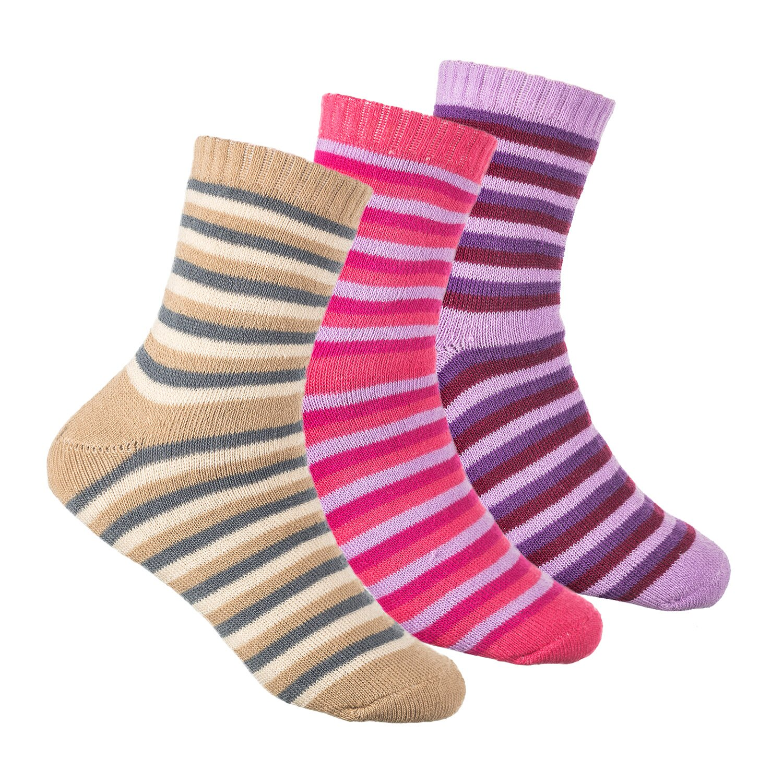 Носки детские Эверест (упаковка 12 пар) (30-36) носки женские лайк упаковка 6 пар 23 25