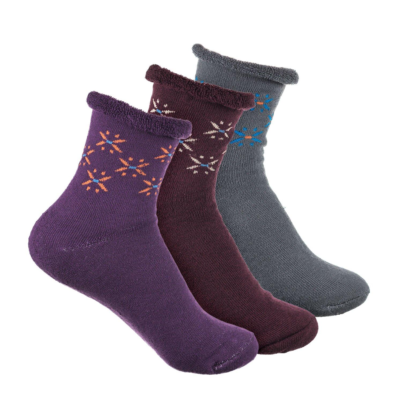 Носки женские Релакс (упаковка 12 пар) (36-41) носки женские фитнес упаковка 6 пар 36 41