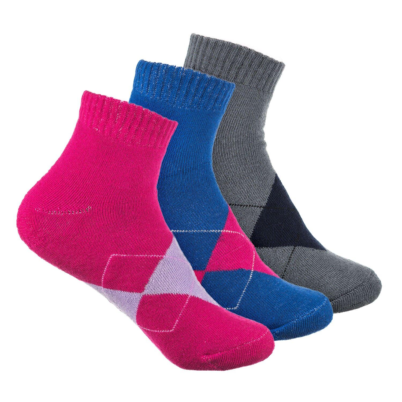 Носки женские Корона (упаковка 12 пар) (36-41) носки женские фитнес упаковка 6 пар 36 41