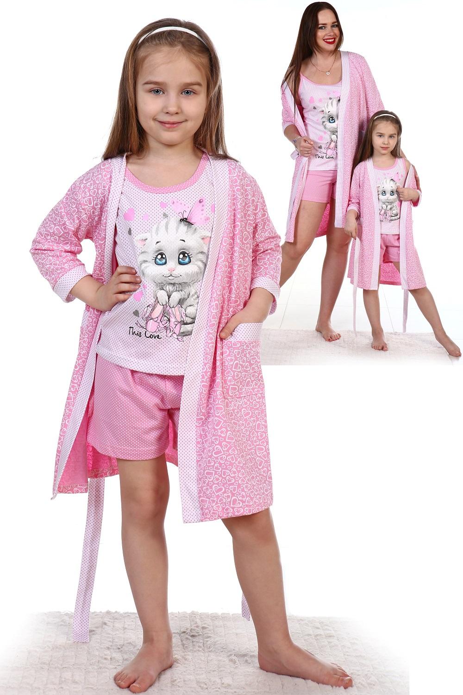 Комплект детский Снежок -  Одежда для сна