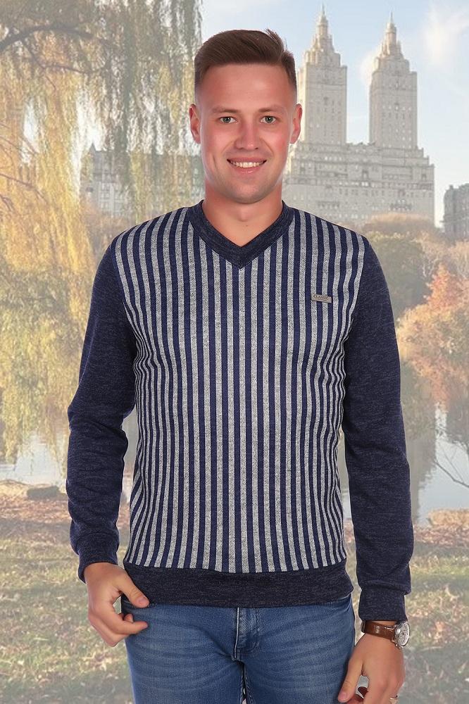 Джемпер мужской iv52912 от Грандсток