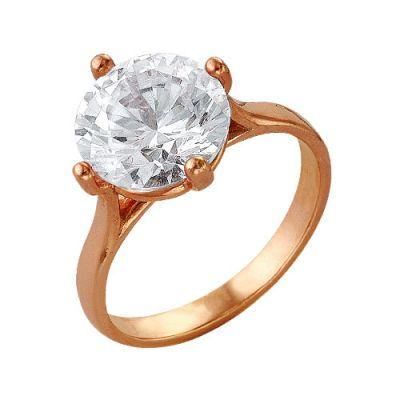 Кольцо бижутерия 2382716рф (16.5) кольцо бижутерия 2405078р