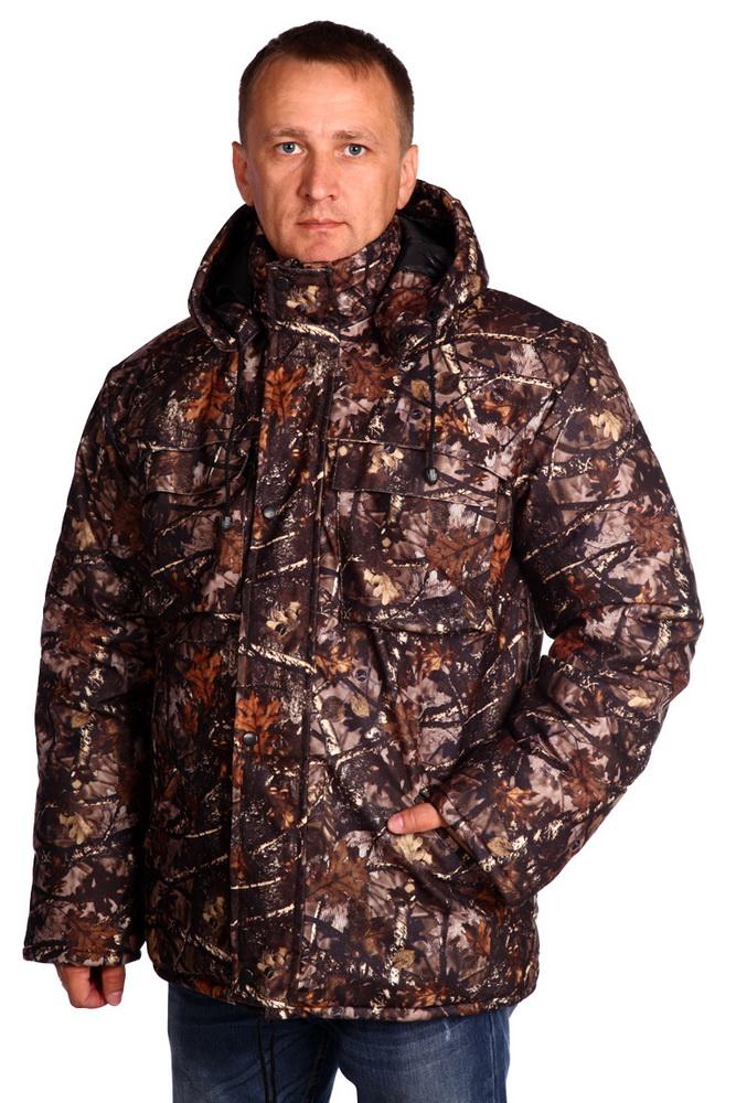 Купить Куртка мужская Штиль , Грандсток
