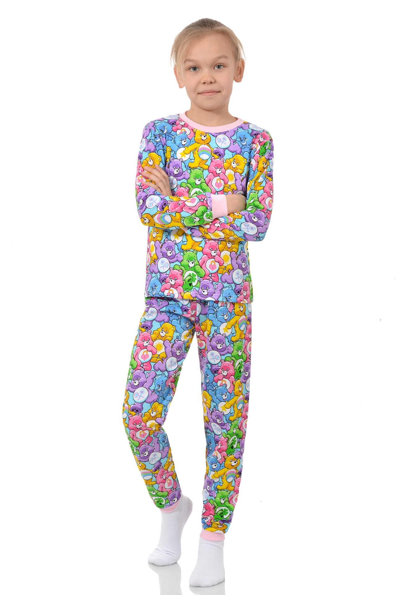 """Пижама детская """"Топтыжка"""""""