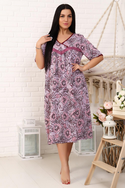 Сорочка женская iv71003