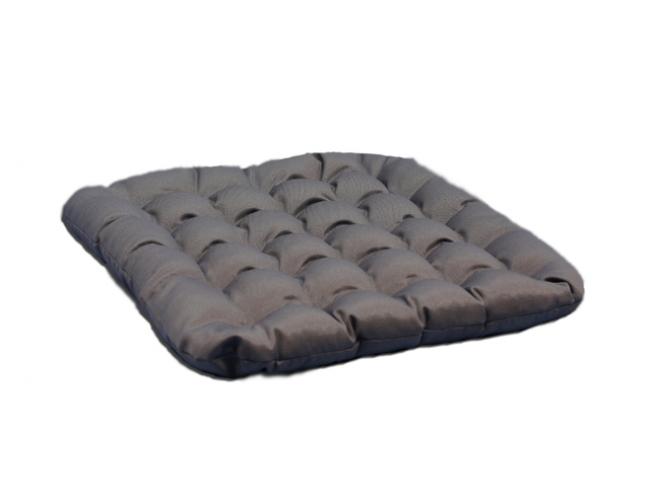 Подушка на сиденье iv569 (лузга гречихи) (40*40)