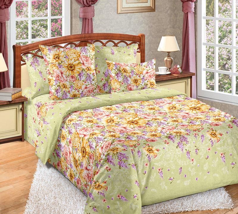 Постельное бельё Беатриче (бязь) (2 спальный)