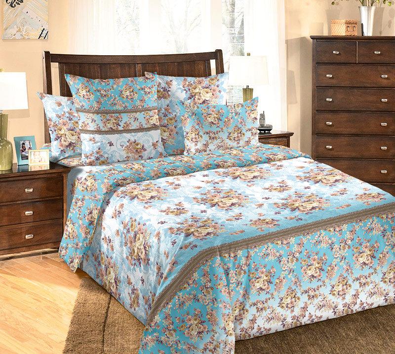 Постельное бельё Мадлен (бязь) (2 спальный) нижнее бельё