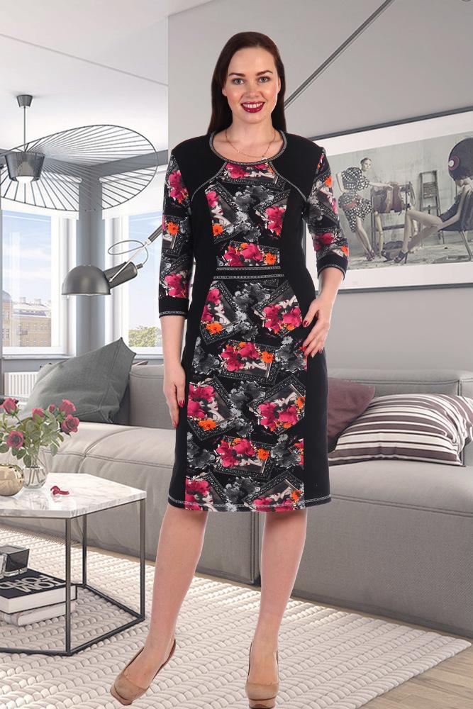 Купить Платье женское Цветочек , Грандсток