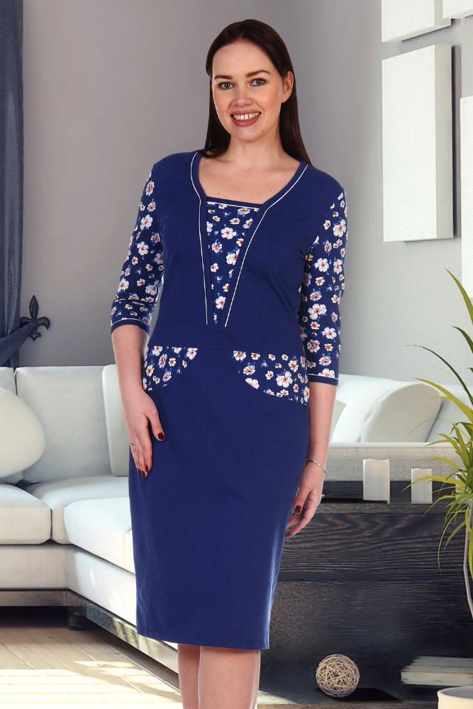 Купить Платье женское Букетик , Грандсток