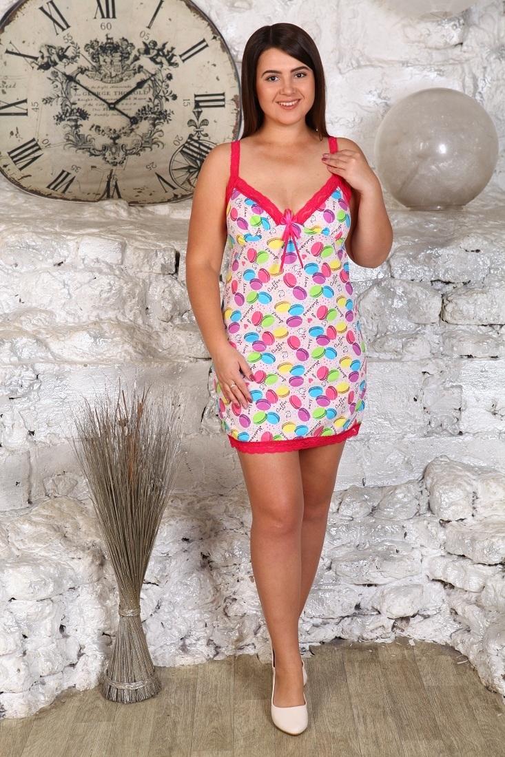 Сорочка женская iv14471