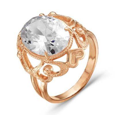 Кольцо серебряное iv9966