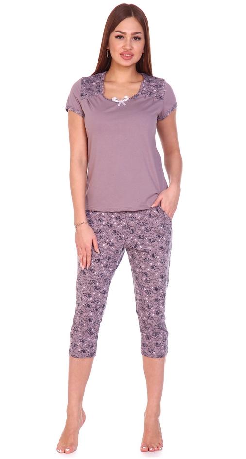 Пижама женская iv60822