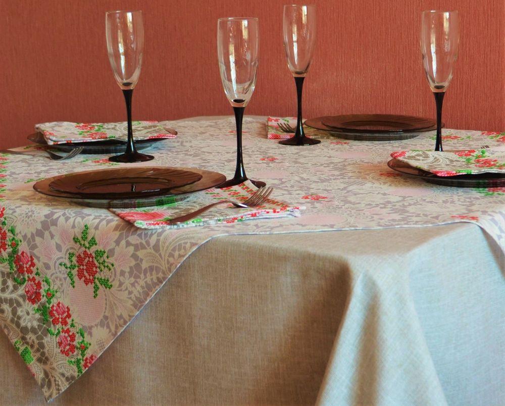 """Набор для кухни """"Гармония"""" круглая 150"""