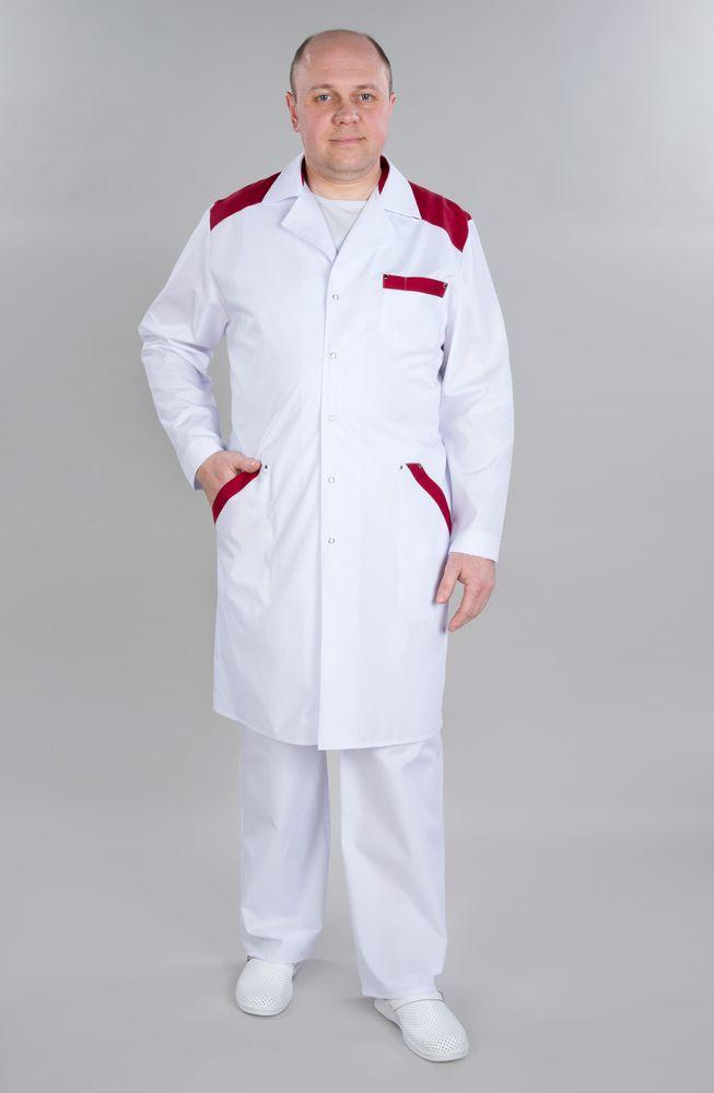 Халат медицинский iv23856