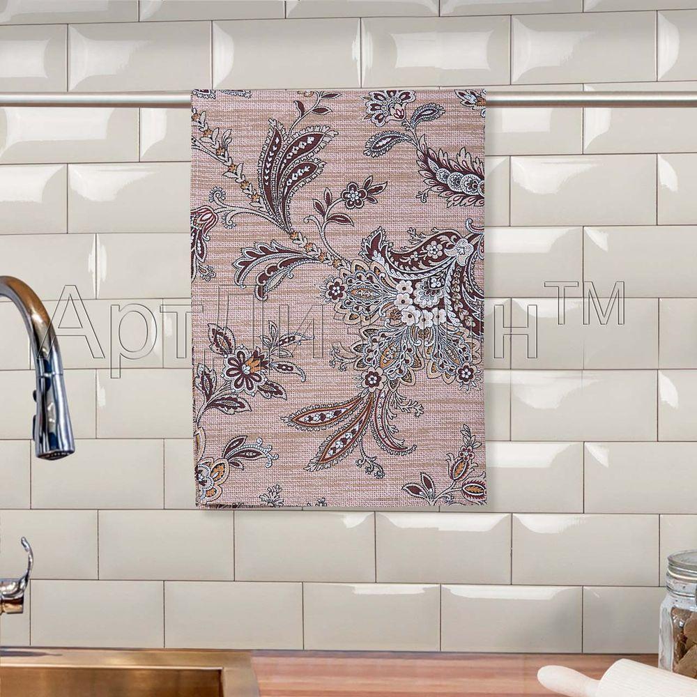 Кухонное полотенце iv19236 (50х70)