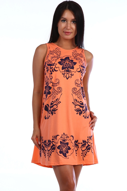 Платье женское iv4203