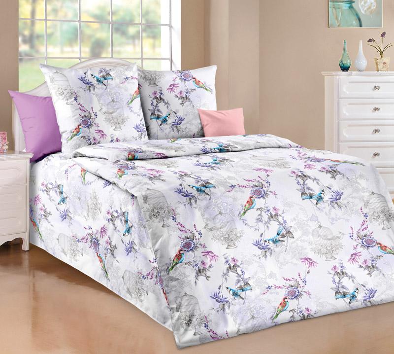 Фото - Постельное белье iv57046 (бязь) (1,5 спальный) постельное белье iv72687 бязь 1 5 спальный