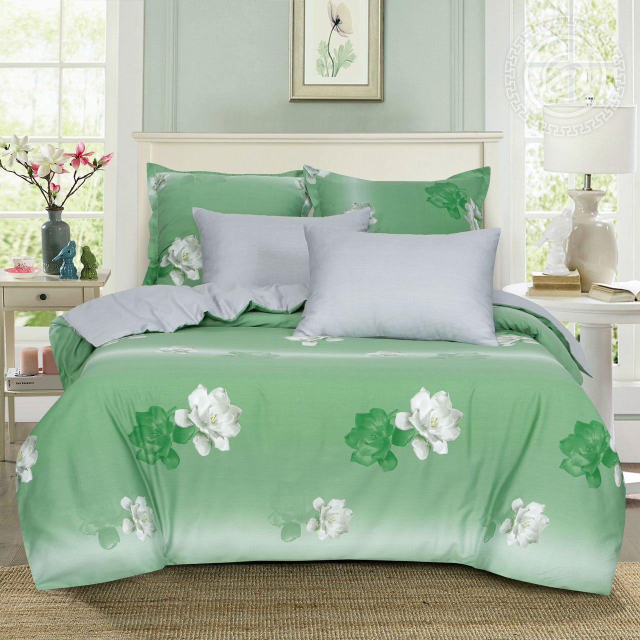 Постельное белье Исида 3D (сатин) (1,5 спальный) постельное белье diva afrodita premium 3d pr 027 двуспальное