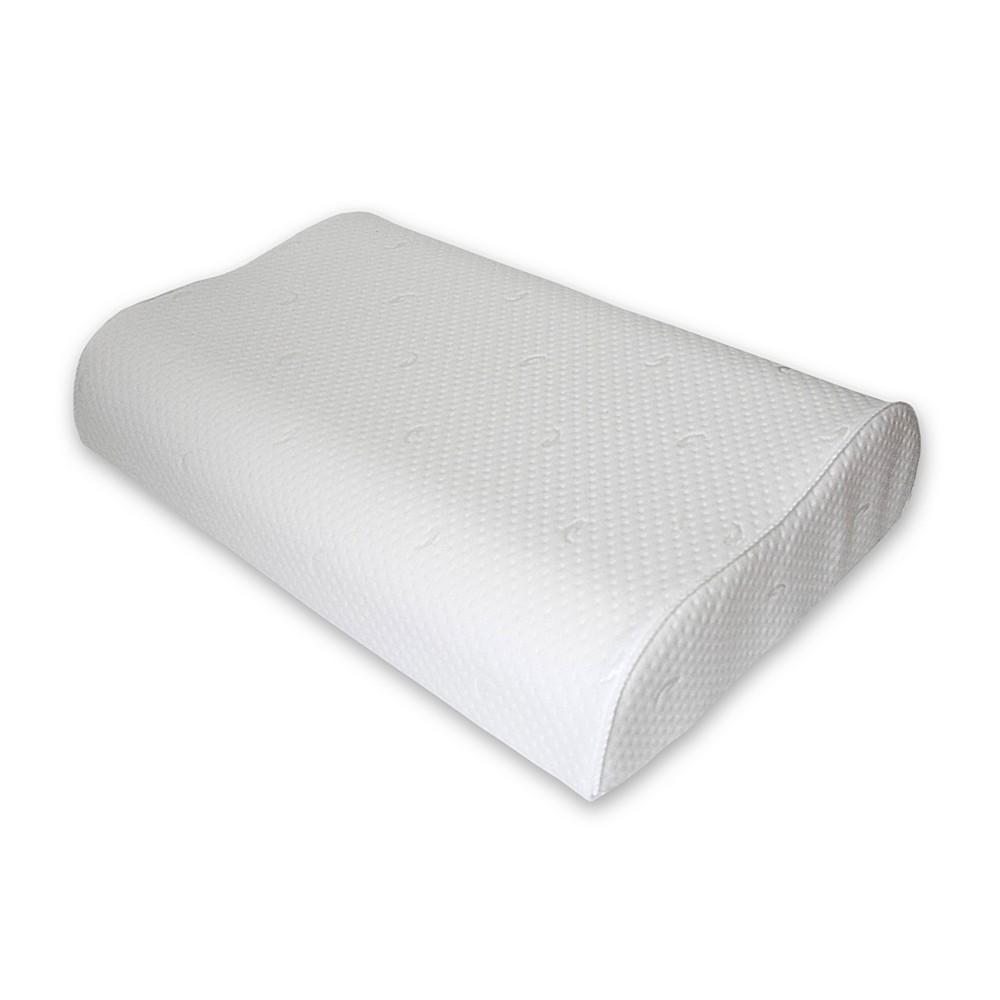 Фото - Подушка с эффектом памяти iv35075 (60*33) подушка под поясницу с эффектом памяти iv35060 33 33