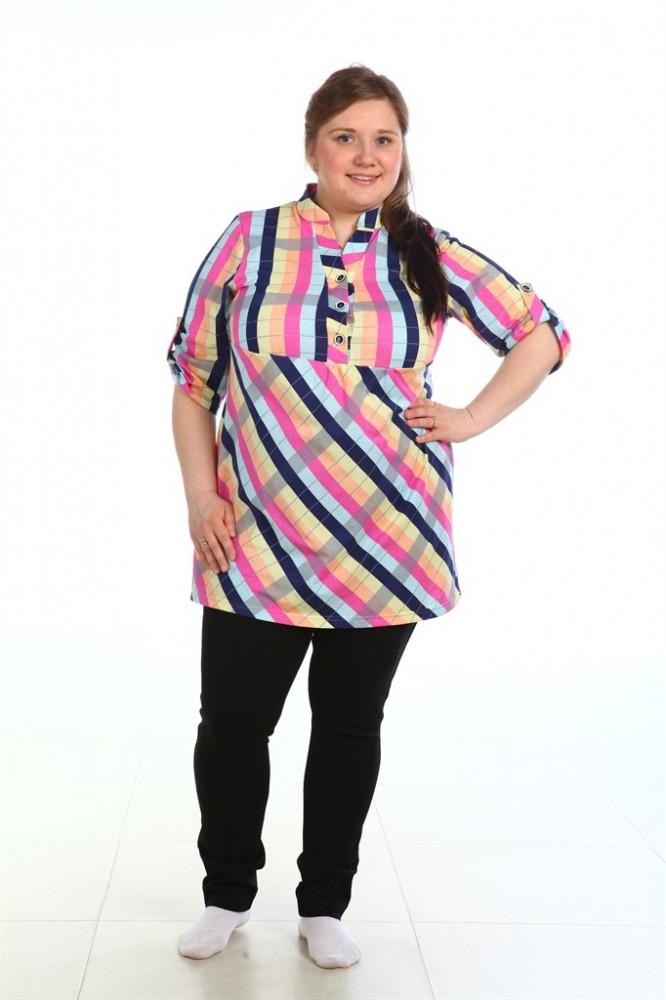 Купить Рубашка женская Флорес , Грандсток