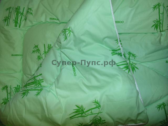 купить Одеяло детское Анисий (бамбук) (Детский (100*140)) дешево