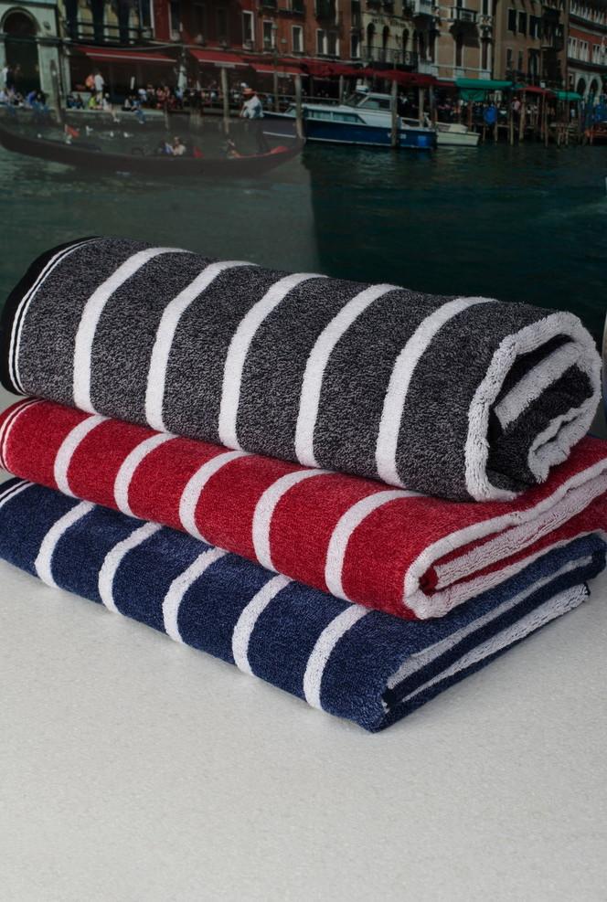 Полотенце махровое Круиз (50х90) полотенца philippus полотенце laura 50х90 см 6 шт