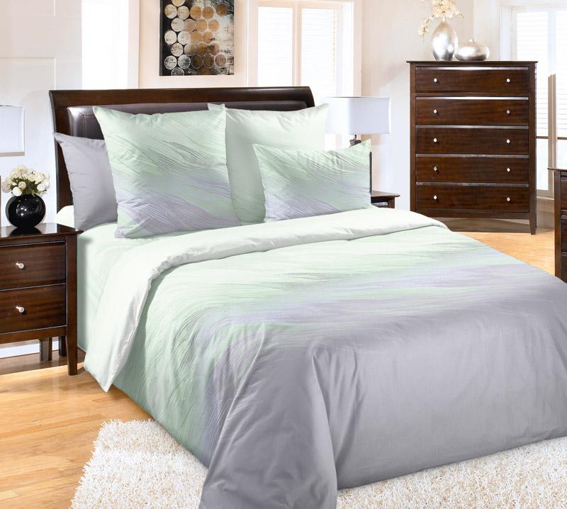 Постельное белье Сияние (бязь) (2 спальный) постельное белье этель пурпурное сияние комплект 2 спальный сатин 2733577