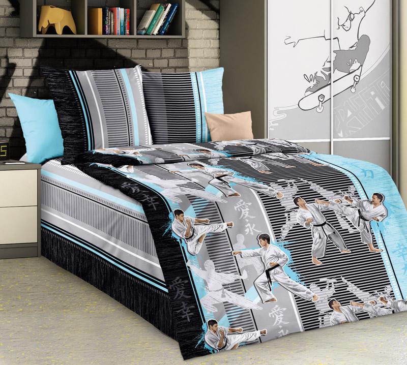 Фото - Постельное белье Татами (бязь) (1,5 спальный) постельное белье этель кружева комплект 2 спальный поплин 2670978