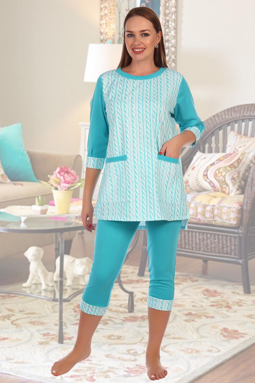Пижама женская iv42137