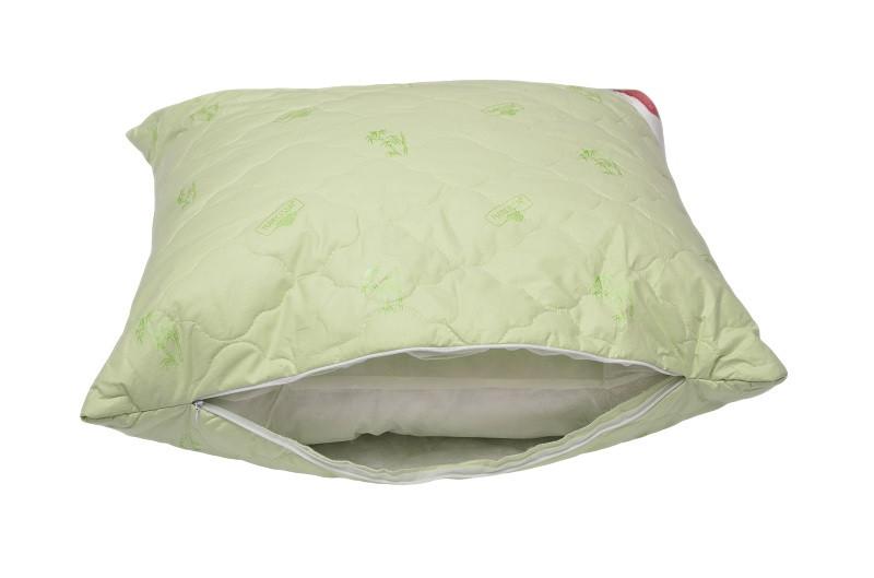 Подушка на молнии