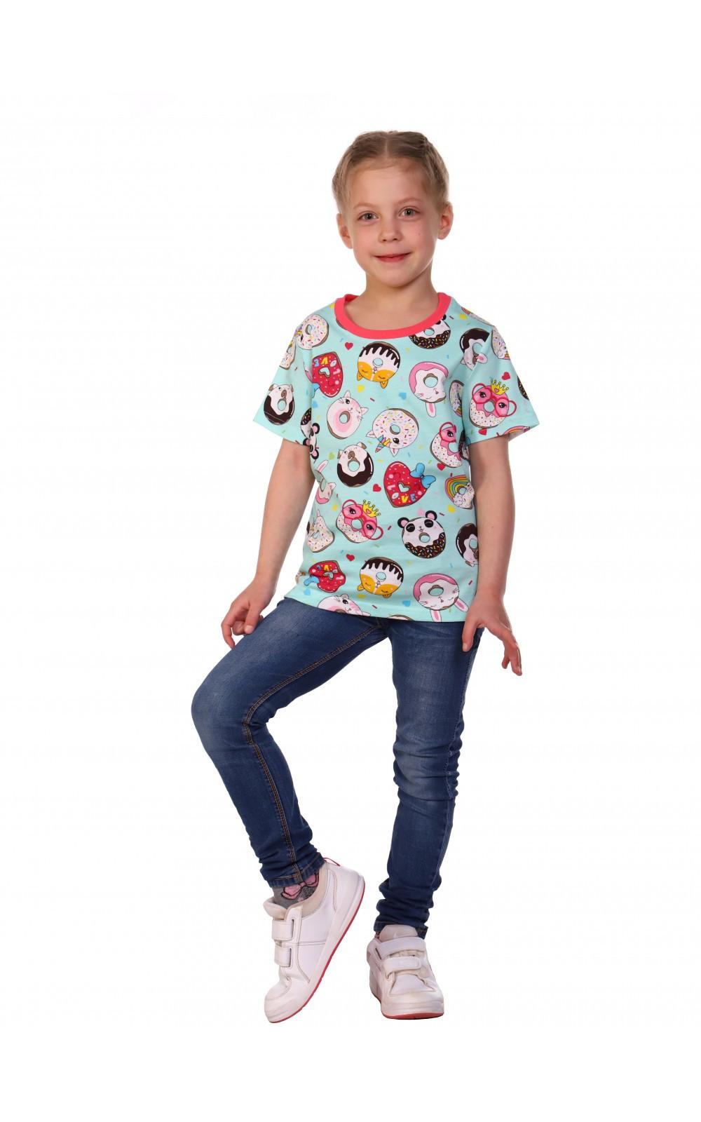 Футболка детская iv65353