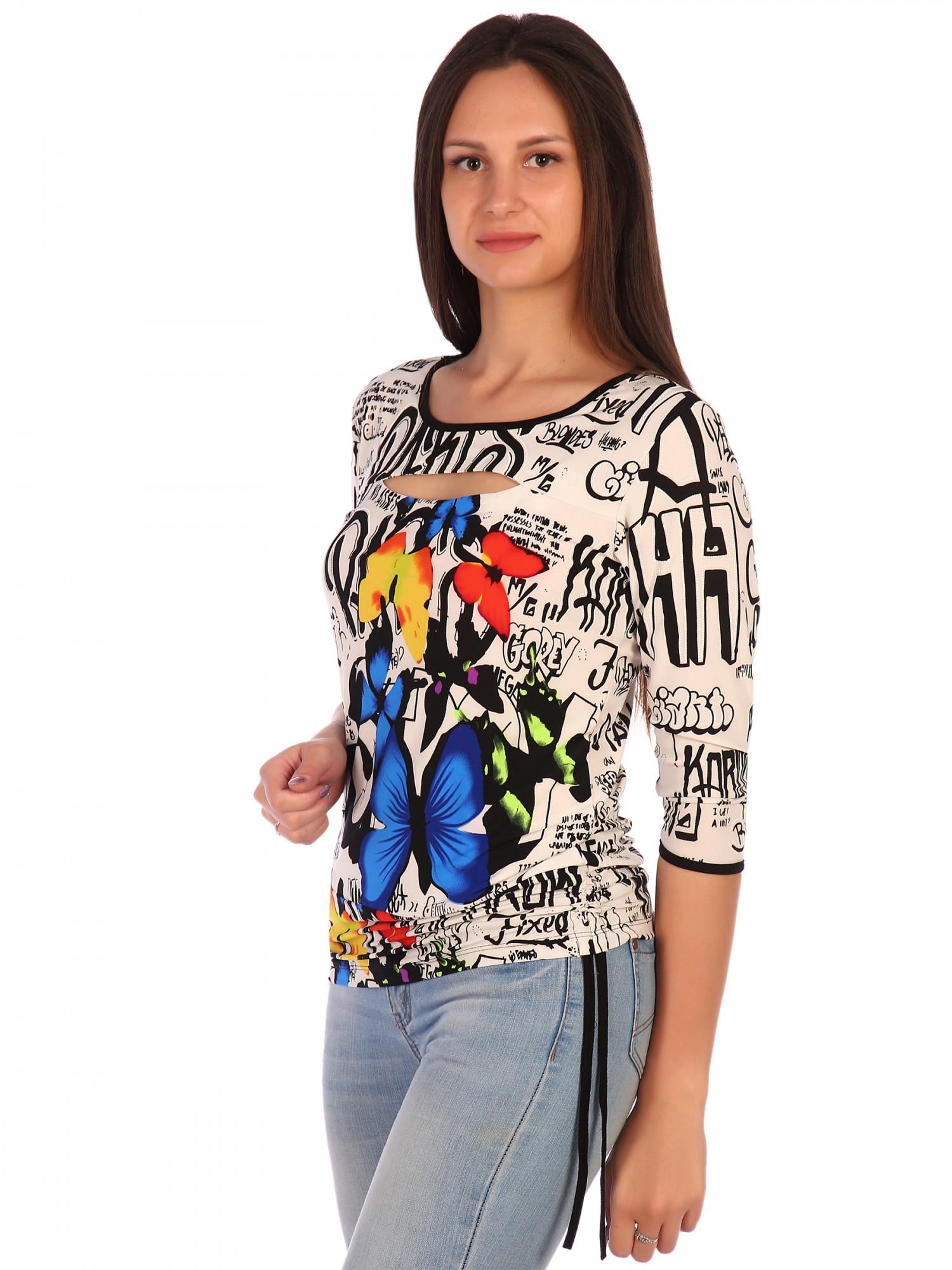 Блузка женская iv67049
