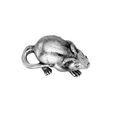 Сувенир серебряный