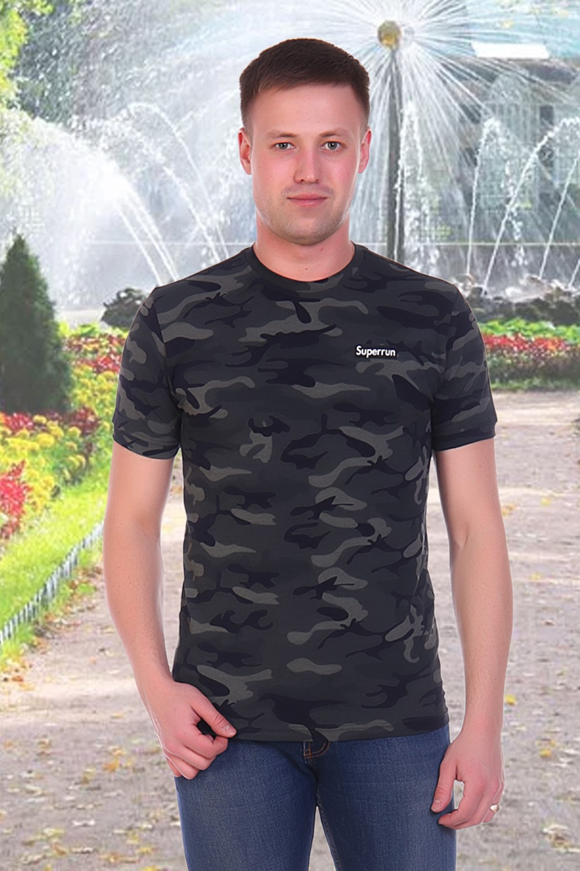 Футболка мужская iv64274