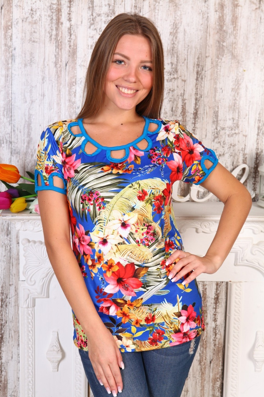 Блузка женская iv29066